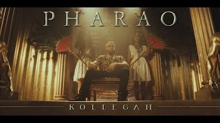KOLLEGAH - PHARAO (ALBUM