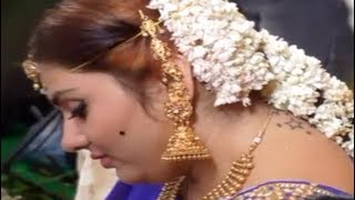 Heroine Namitha Wedding Full Video...Veerandra Chowdhary...Actress Namitha's Marriage In Tirupati