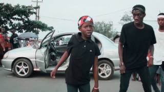 CHRISTMAS DANCE battle VIDEO BTN ALLO DANCERS(AMDIZZY,ALLO FREEDOM vrs ALLO MAADJOA, ALLO DANNY)