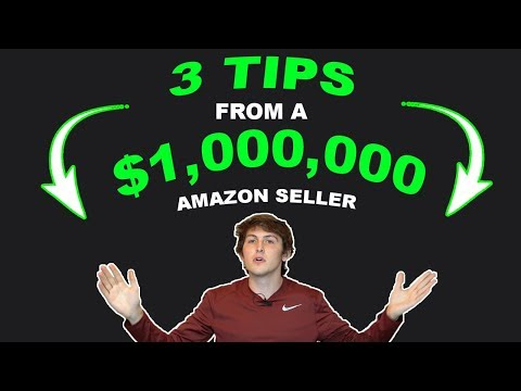 Xxx Mp4 3 Tips From A Million Dollar Amazon Seller 3gp Sex