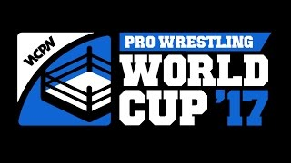 Pro Wrestling World Cup: Scottish Qualifier (Full Show)