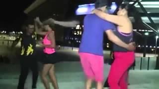 El baile del whatsApp