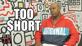 Too Short: Old Rappers Hating on New Rappers Always Been Part of Hip Hop (Part 7)
