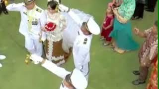 pernikahan seorang pelaut
