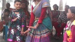 barisal hot dance