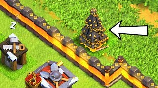 FINALLY MOVING THIS JERK!  TH10 Let's Play ep42 | Clash of Clans