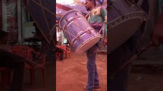 Mahavir Dhol gurup berhampur