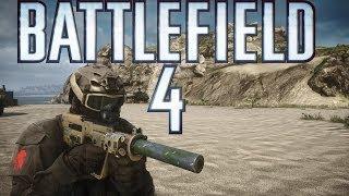 Battlefield 4 Carbine Guide!