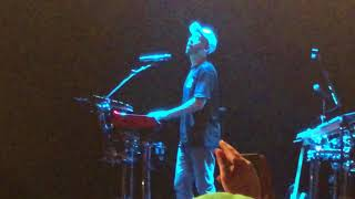 Mike Shinoda - In The End live New York City 2018