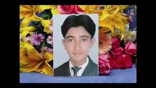 wajid ali bagadade dhoola neka j hoya by waqas ahmed vicky Raan Dhok Daud M.B.Din
