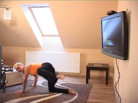 domowy aerobik odc 5 tv morąg
