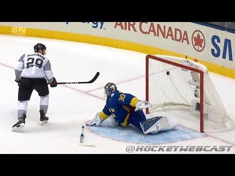 Sweden vs North America - Full Overtime - World Cup of Hockey 2016 (1080p - 60FPS)