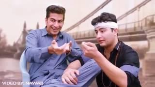 New Funny Video 2016  Khan   Nokar In London  Funny Khan