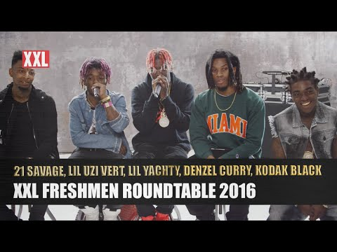 Xxx Mp4 Lil Uzi Vert Lil Yachty Kodak Black 21 Savage Denzel Curry S 2016 XXL Freshmen Interview 3gp Sex