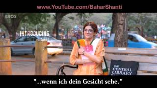 Sanam Teri Kasam | Trailer [German/Deutsch]