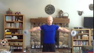Batista Workout Routine