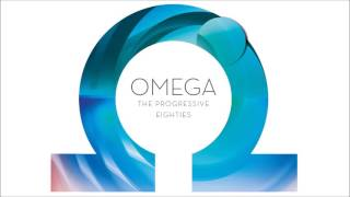 Omega: Lady Moon (The Progressive Eighties - 2015) - Audio