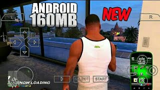 [PPSSPP MOD] HOW TO DOWNLOD GTA5 PPSSPP MOD FOR ANDROID (HINDI/URDU)