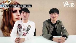 Koreans React to Lana Del Rey songs- Born to Die, Summertime Sadness, Freak[ENG SUB]