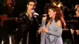Backstreet Boys & Shania Twain - From This Moment.mpg