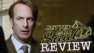 Better Call Saul Season 2 - TV Review