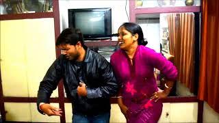 GORE RANG PE NA ITNA - Dance by- shailesh v/s deeksha