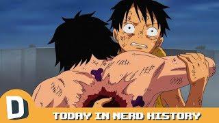 The 5 Most Heartbreaking Scenes in One Piece