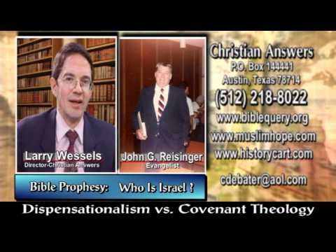 END TIMES PROPHECY: WHO IS BIBLICAL