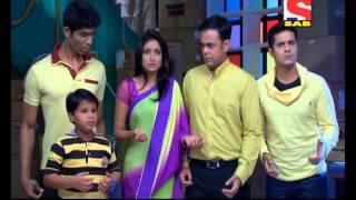 Badi Door Se Aaye Hain - Episode 25 - 11th July 2014