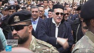 ليبيا: طرابلس.. درب السلم الشائك