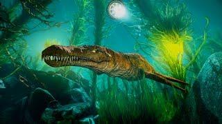 Kraken: Unleashed VR POV
