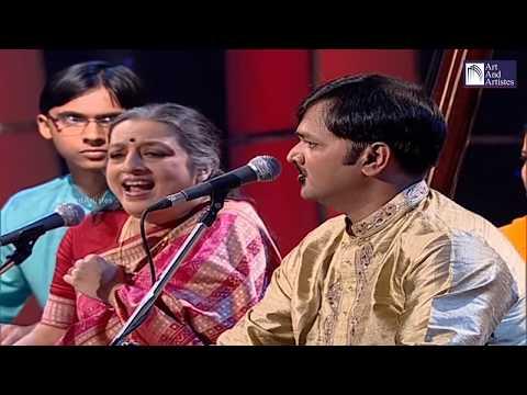 Sanjeev Abhyankar & Dr. Ashwini Bhide Deshpande Jasrangi Idea Jalsa