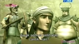 Salahuddin Ayyubi Animated English Series Ep4 full