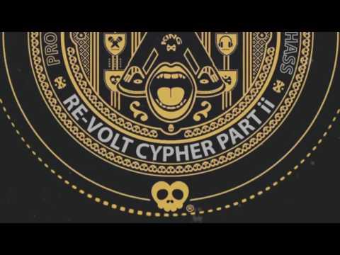 RE-Volt Cypher