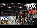 UFC Fight Night: Johnson vs. Reis   360 VIDEO   UFC ON FOX