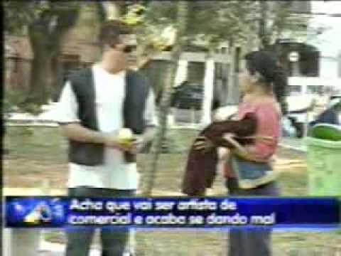PEGADINHAS DO JOAO KLEBER REDE TV VOL. 3