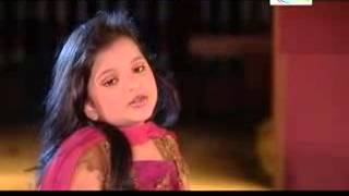 Junior singer Asha song Matir deho