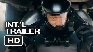 Chinese Zodiac International Trailer #1 (2012) - Jackie Chan Movie HD
