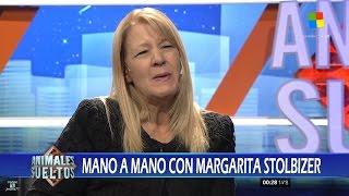 Margarita Stolbizer en