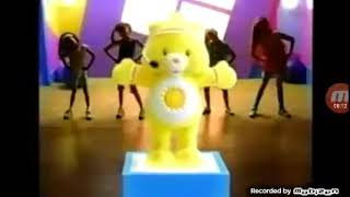 Fit 'N' Fun Care Bears Commercial  (2004)