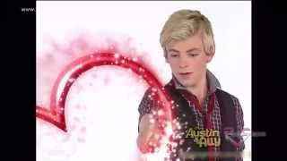 Ross Lynch - Intro Disney Channel [HD]
