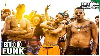 MC PP da VS, MC Kevin e MC Nego Blue - Grau de XT -  Adrenalina (DJ Teta)+Download na Faixa
