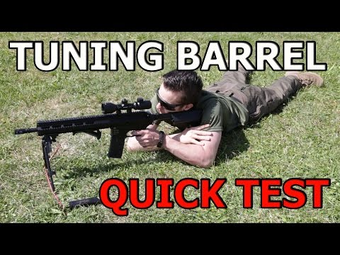 Xxx Mp4 AIRSOFT TUNINGLAUF TEST EdGi Prometheus Madbull ICS GSP Airsoft German 3gp Sex