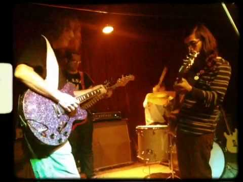 Blues Condition Blues Jam (10-8-13)