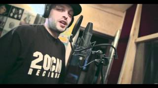 Bitza ft. Ombladon si FreakaDaDisk - Nopti albe pentru zile negre (Official Video HD)