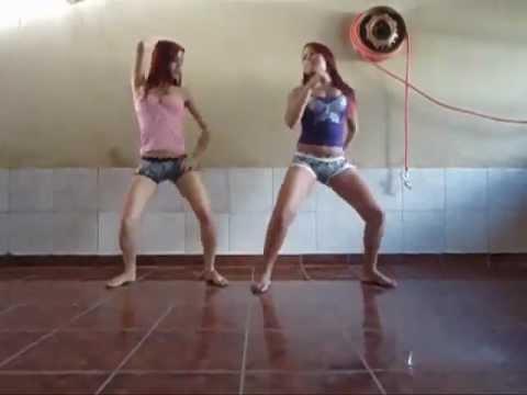 Luciana e Laylla MC Catra ela ta que ta.