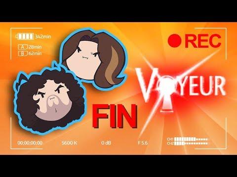 Xxx Mp4 Voyeur The Truth Comes Out FINALE Game Grumps 3gp Sex