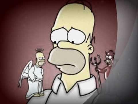 Yo Te Esperare Version Los Simpsons
