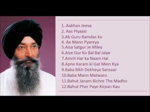 Xxx Mp4 Few Shabads Sung Beautifully By Bhai Harjinder Singh Ji Srinagar Wale GurbaniKirtanNonStop 3gp Sex
