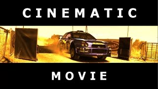 Dirt Rally - Cinematic Movie